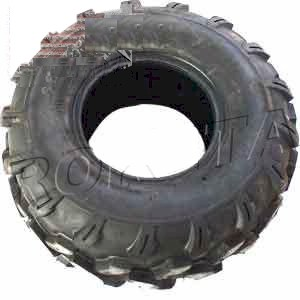 JCL MG250A FRONT TIRE (25 x 8-12)