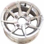 JCL MG250A FRONT WHEEL