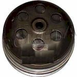 BMS Powerbuggy 300 CVT CLUTCH