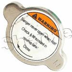 BMS Powerbuggy 300 RADIATOR CAP