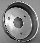 5 in. Brake Drum A2542