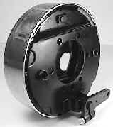 6 in. Drum Brake, Go Kart