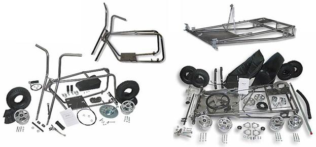 Small Builder Forum | Gokart Minibike Buggy ATV Electric
