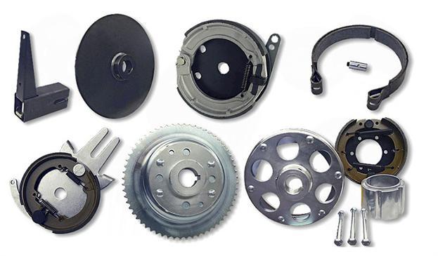 Go Kart Hydraulic Disc Brake Kit Go Kart Hydraulic Brakes  : BrakeGokartMinibike from hydraulics.thesetupwarrior.com size 623 x 365 jpeg 33kB