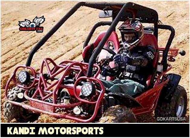 Kandi Dune Buggy Go Karts – Kandi 250cc Wiring Diagram