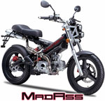 MadAss Bike - save $200 enter coupon code madass at checkout
