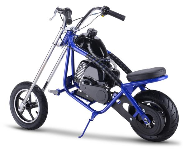 Mini Chopper | 49cc Pocket Bike | Mini Bike - gokartsusa.com‎
