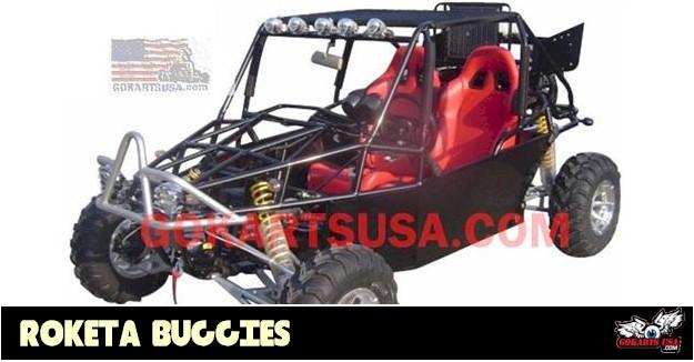 Roketa Dune Buggies | GoKarts USA