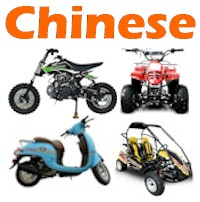 Chinese Parts