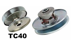 GTC 40 Torque Converters fully compatible with Comet 40 Series