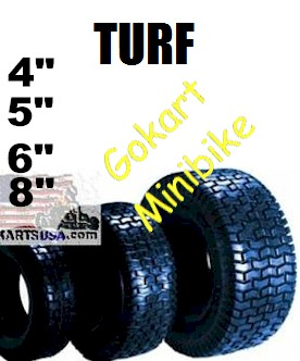 Turf Tires