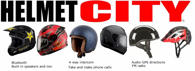 Helmets Helmet City Go Kart Atv Dirt Bike Gokarts Usa