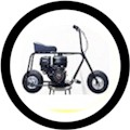 MINIBIKE TIRES