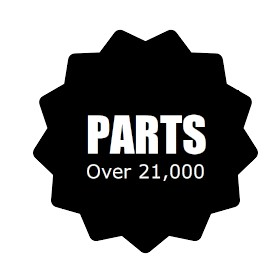 Parts for GoKart, Mini Bike, Buggy, Dirt Bike, UTV, ATV, TrailMaster