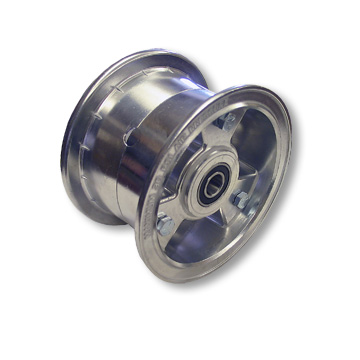 Mini Bike Wheel, for Taco 22 Mini Bike