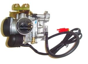CARBURETOR OKO GY6150/CN250 CVK 30MM AUTOMATIC CHOKE