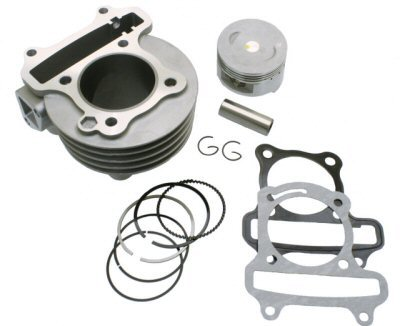 Parts QMB139 50mm Big Bore Cylinder Kit