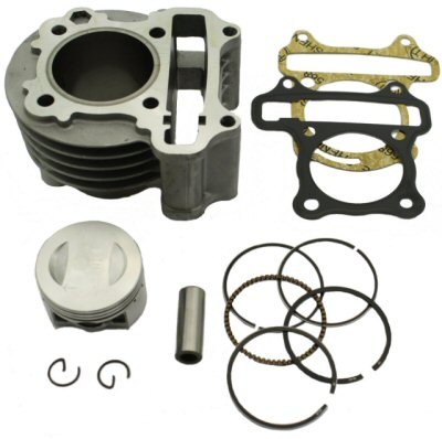 50mm QMB139 Performance Cylinder Kit