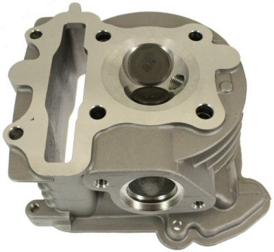 Performance Cylinder Head, for 50mm QMB139