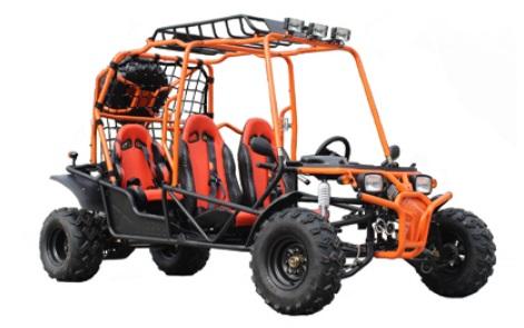 150cc Go Karts | Dune Buggy - GoKartsUSA com