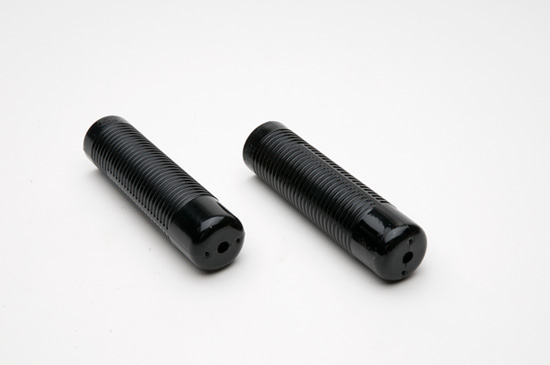 Hunt Wilde Grips, for Taco 22 Minibike, set of 2