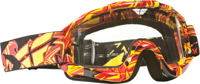 ZONE Goggles, ATV/Motocross