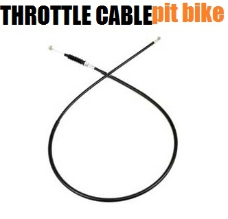 Throttle Cable, Pit Bike