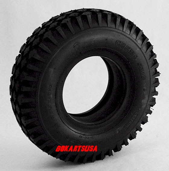 5 in. Studded Tire