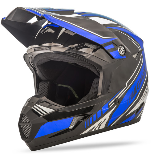 GMAX Off-Road Helmet