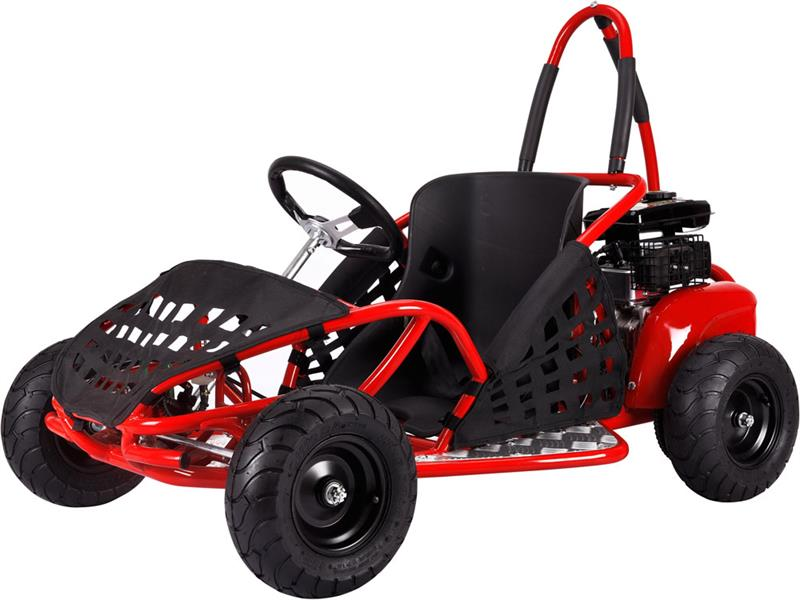 79cc Off Road Go Kart