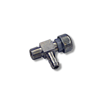 FUEL VALVE, SINGLE 1/8 in. N.P.S.C.