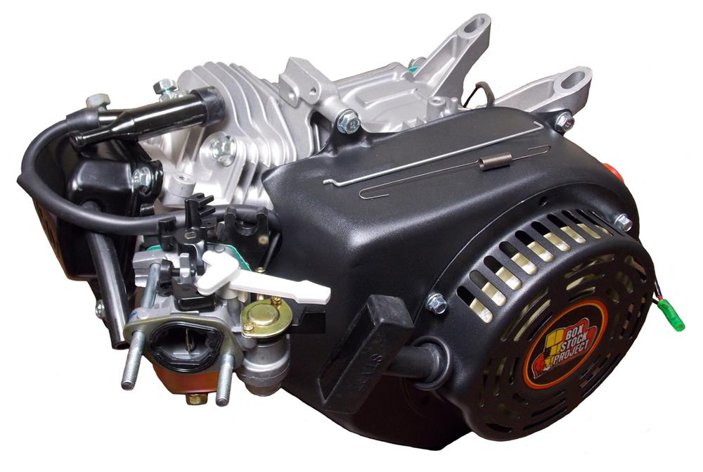 Clone Kart Racing Engine Gokarts Usa