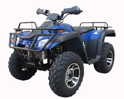 Roketa ATV (116AB-300) 276cc, 4WD, Automatic with Reverse