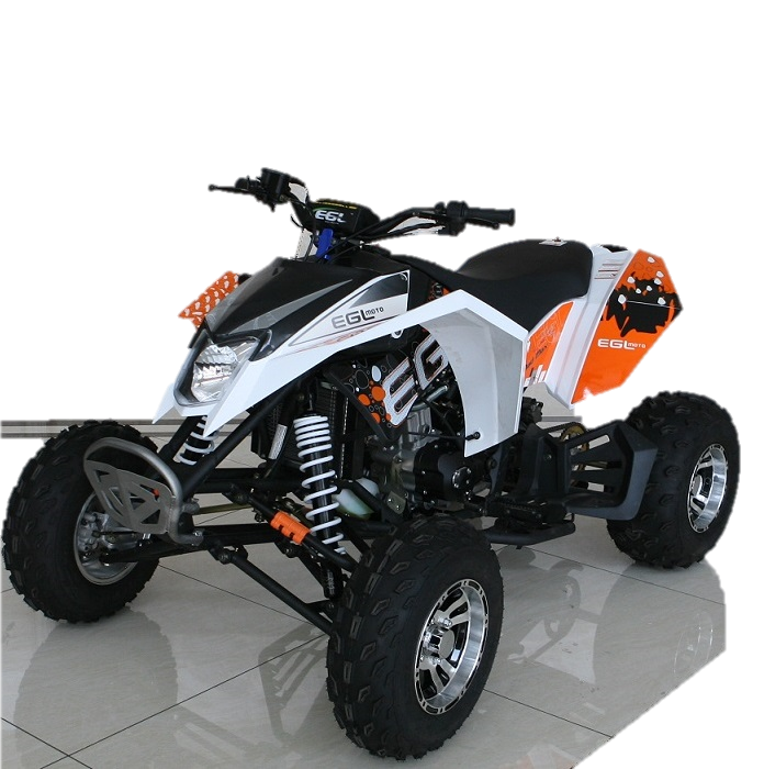 MAD MAX 250 ATV, Liquid Cooled, 4-Speed, Manual with Reverse