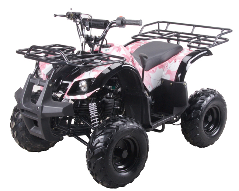 Roketa ATV 29LA 125, with Reverse
