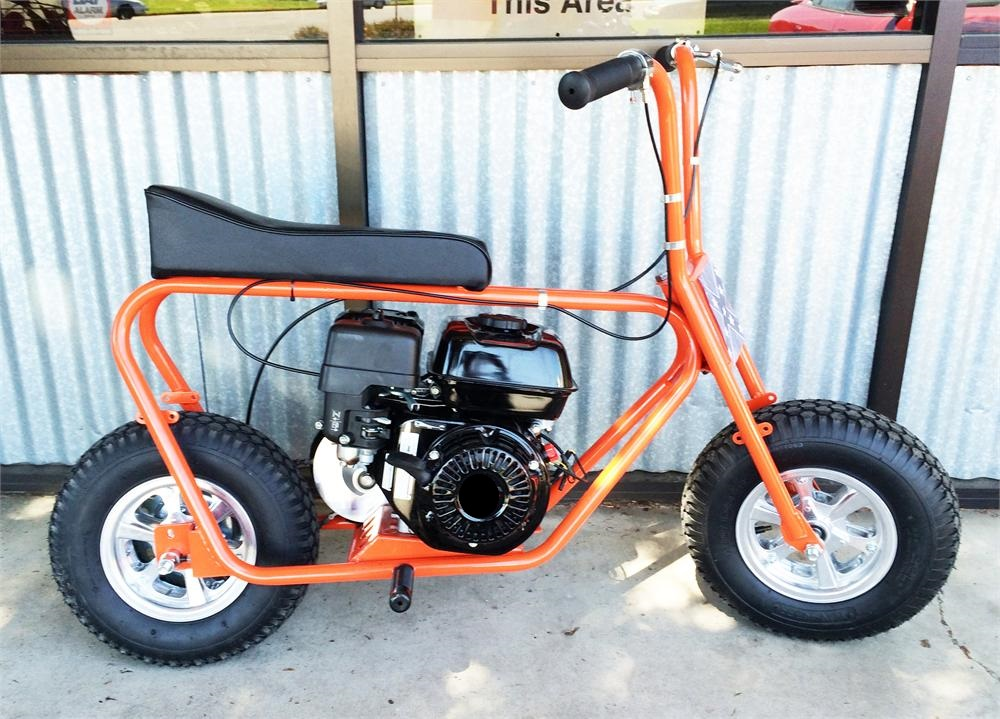 American Flyer Mini Bike Go Karts Usa