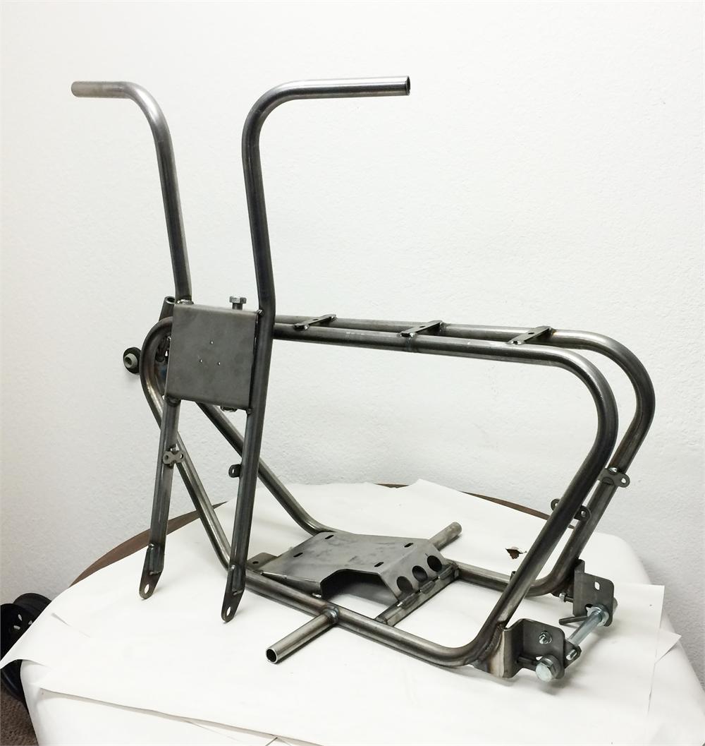 Go Kart Frames | Mini Bike Frames