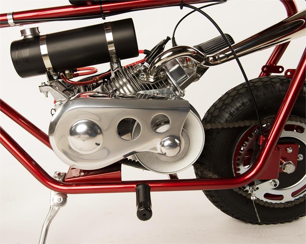 Foot Peg Rack Mount Holder Heavy Duty 49cc Pocket Bike Foot rest