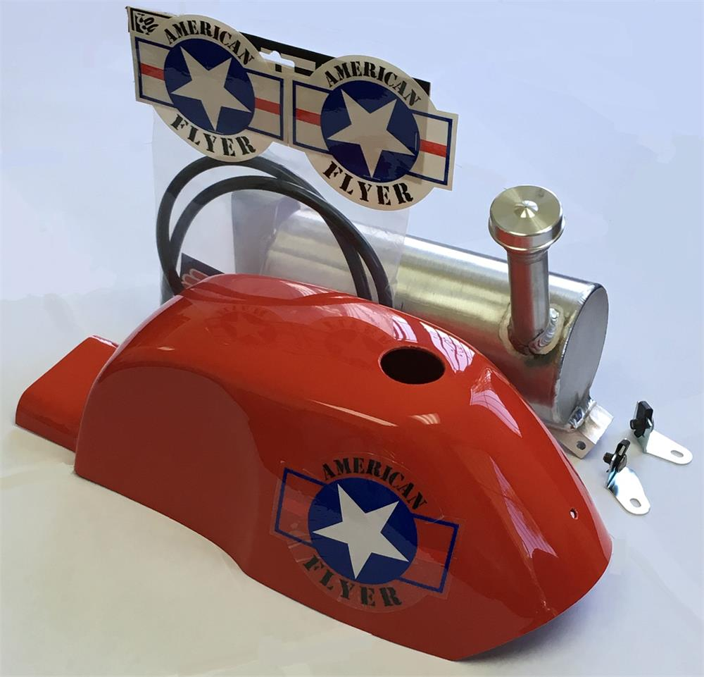AFX Mini Bike Gas Tank Kit
