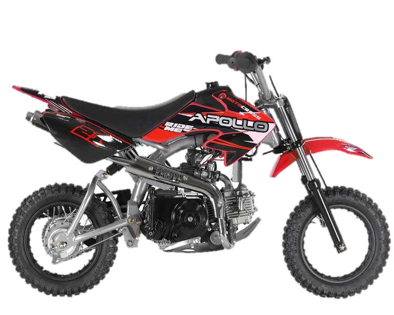 Dirt Bike Pit Bike Enduro 250 Mini Trail Bike