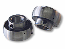 AXLE BEARING, 3/4 in. WITH INTEGRAL LOCKING COLLAR