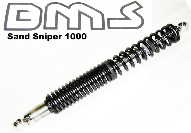 Front Shock, BMS Sand Sniper Dune Buggy 1000