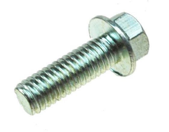 Bolt M6x14, for TrailMaster Mini Bike