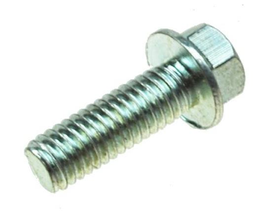 FLANGE  BOLT M6x16, for TrailMaster Mini Bike