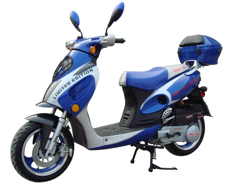 Bahama 150cc Scooter