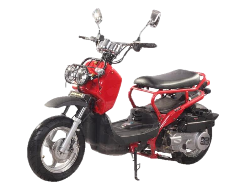IceBear Moped Scooters | 50 | 150 | Street Legal