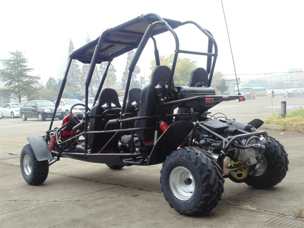 kart trailmaster blazer   seater buggy gokarts usa