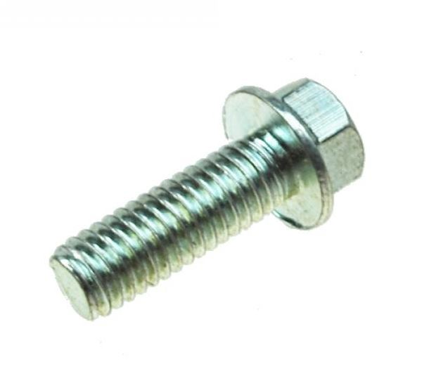 FLANGE BOLT M6x12, for TrailMaster Mini Bike