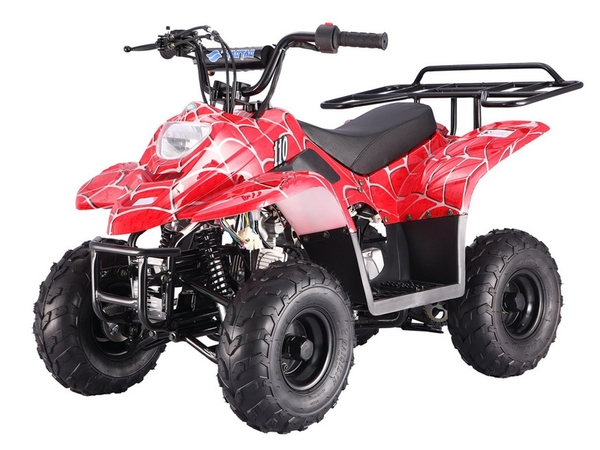 110cc Kids Gas ATV