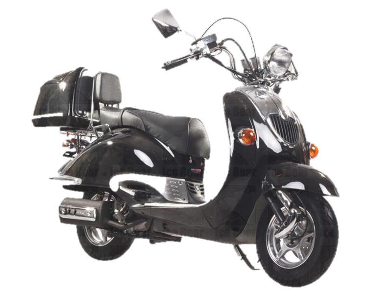 Bullet 150cc Scooter